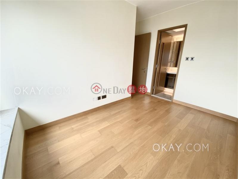 HK$ 45,000/ month | The Nova | Western District, Tasteful 2 bedroom on high floor with balcony | Rental