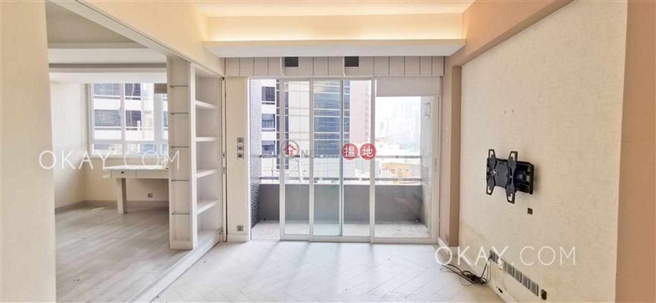 Charming 1 bedroom on high floor with balcony | Rental, 37 Leighton Road | Wan Chai District, Hong Kong Rental HK$ 29,800/ month