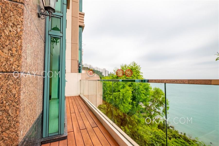 Luxurious house with sea views, rooftop & balcony | Rental | Phase 1 Regalia Bay 富豪海灣1期 Rental Listings