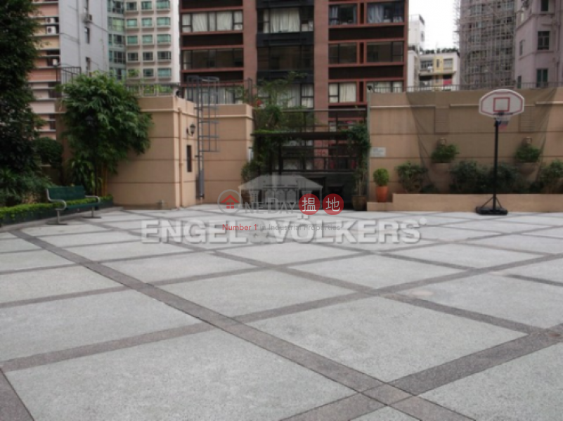 HK$ 23.5M, Elegant Terrace Central District | 3 Bedroom Family Flat for Sale in Central Mid Levels