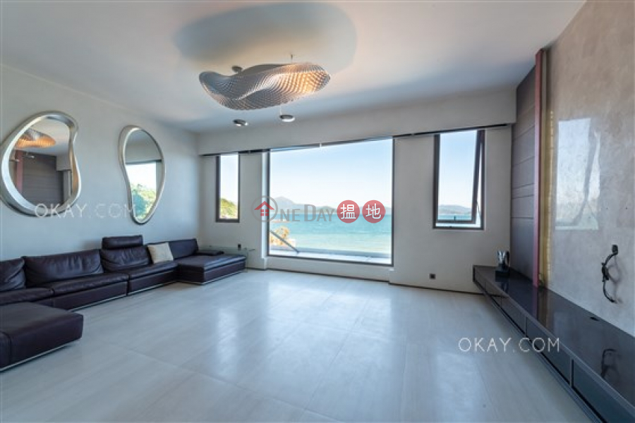 Property Search Hong Kong | OneDay | Residential Rental Listings | Rare house with sea views, rooftop & terrace | Rental