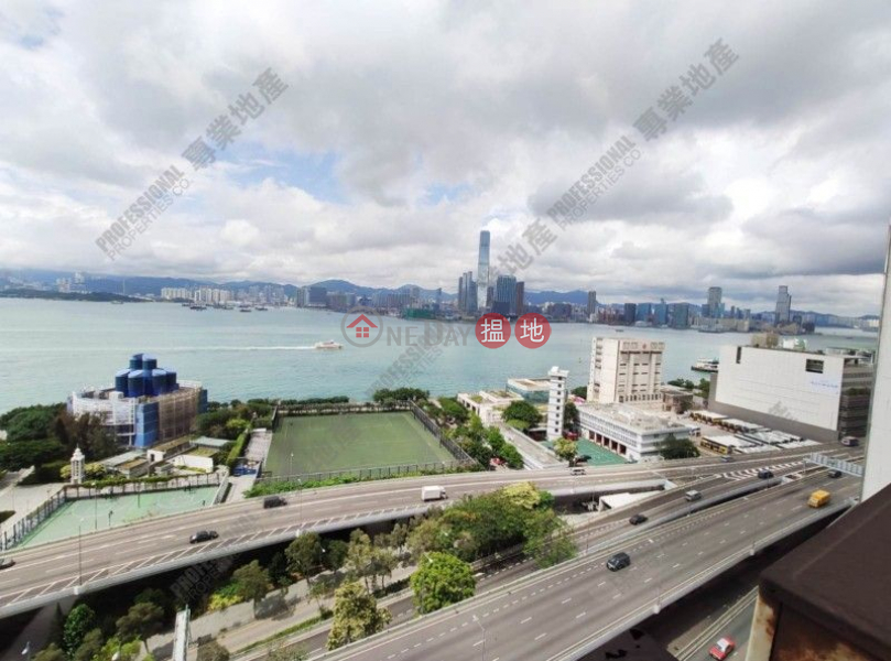 Property Search Hong Kong | OneDay | Office / Commercial Property | Rental Listings | RICH MERCHANTS BUILDING