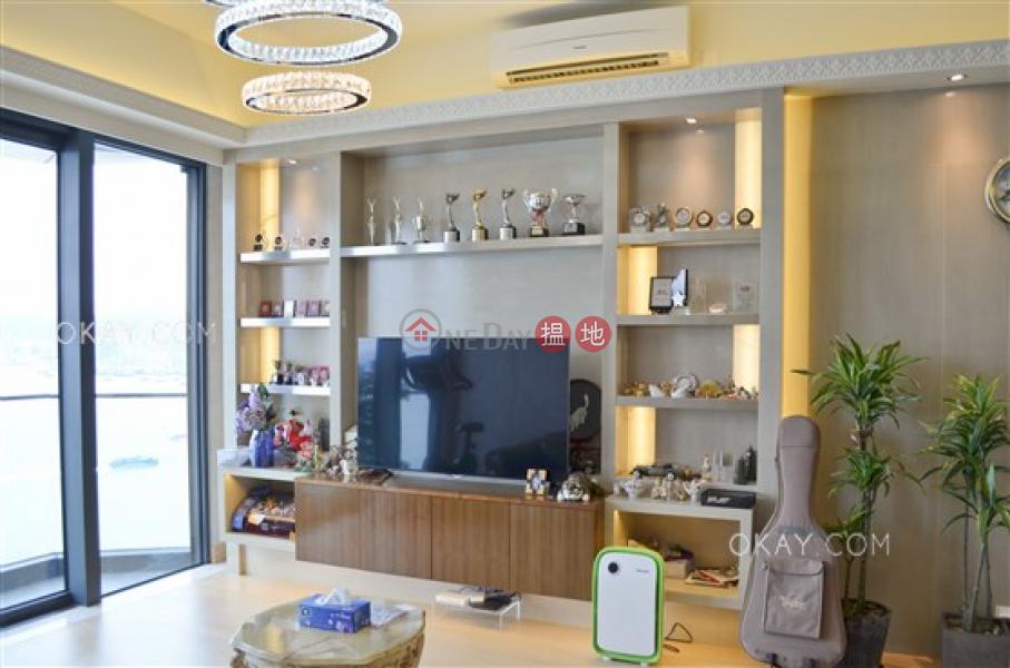 香港搵樓|租樓|二手盤|買樓| 搵地 | 住宅-出售樓盤5房4廁,星級會所,可養寵物,連車位《維港峰出售單位》