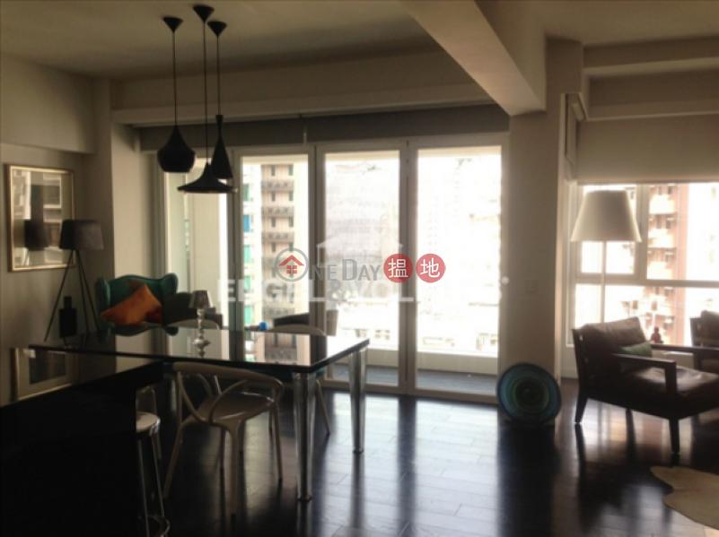 HK$ 2,800萬-芝蘭台 A座 西區西半山兩房一廳筍盤出售 住宅單位