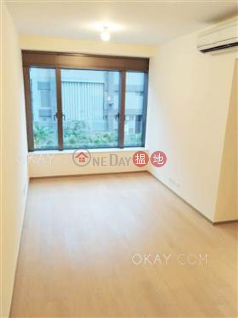 Intimate 2 bedroom in Shau Kei Wan | For Sale|Block 3 New Jade Garden(Block 3 New Jade Garden)Sales Listings (OKAY-S317496)_0