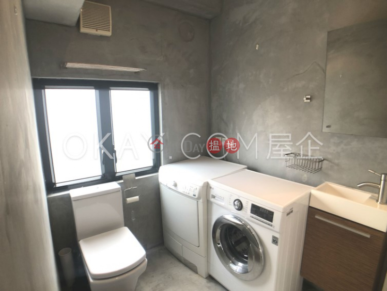 Property Search Hong Kong   OneDay   Residential, Rental Listings, Elegant 1 bedroom on high floor with balcony   Rental