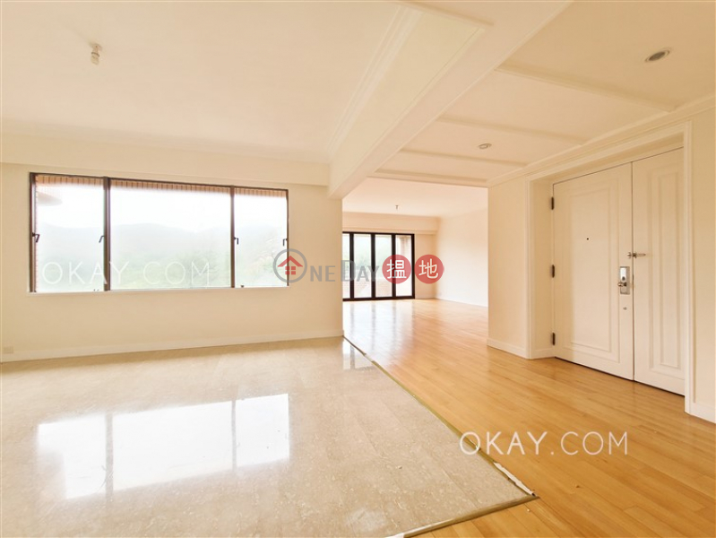 Rare 3 bedroom with balcony & parking | Rental | Parkview Terrace Hong Kong Parkview 陽明山莊 涵碧苑 Rental Listings