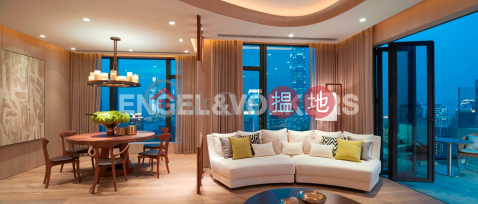 1 Bed Flat for Sale in Mid Levels West|Western DistrictGramercy(Gramercy)Sales Listings (EVHK89167)_0