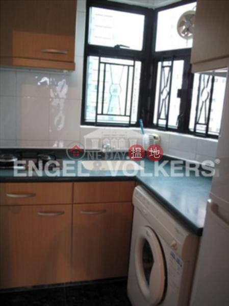 2 Bedroom Flat for Rent in Soho, Dawning Height 匡景居 Rental Listings | Central District (EVHK37550)