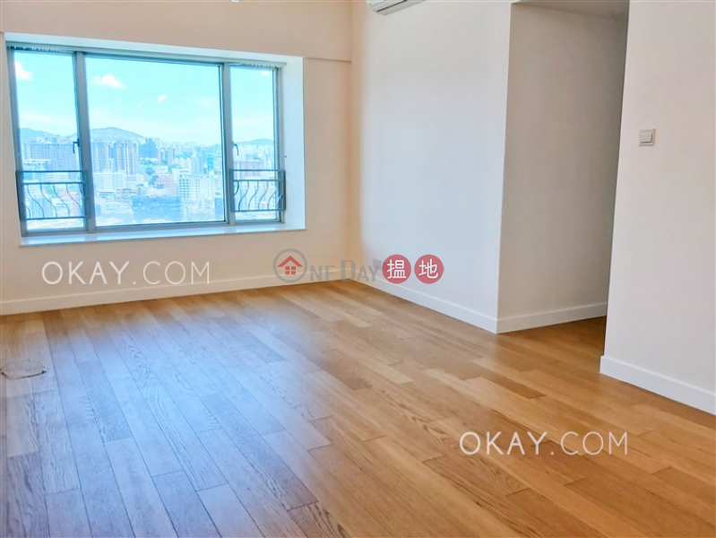 Stylish 3 bedroom in Kowloon Station | Rental, 1 Austin Road West | Yau Tsim Mong Hong Kong | Rental | HK$ 38,000/ month