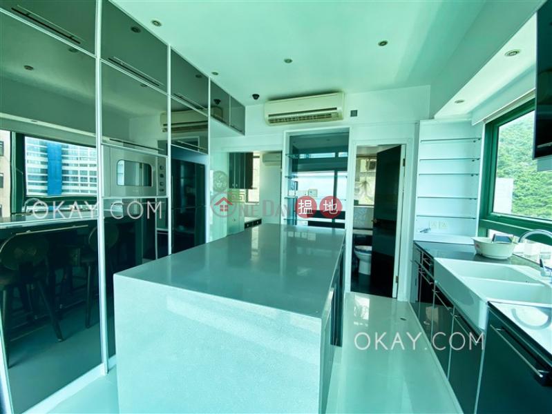 HK$ 118,000/ 月 豪峰西區-5房3廁,極高層,海景,星級會所豪峰出租單位