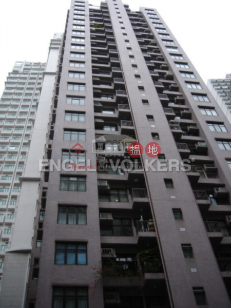 2 Bedroom Flat for Sale in Central Mid Levels | 12-14 Princes Terrace | Central District Hong Kong | Sales | HK$ 37M