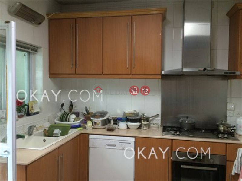 Unique house in Discovery Bay | Rental, Phase 1 Headland Village, 103 Headland Drive 蔚陽1期朝暉徑103號 Rental Listings | Lantau Island (OKAY-R31205)