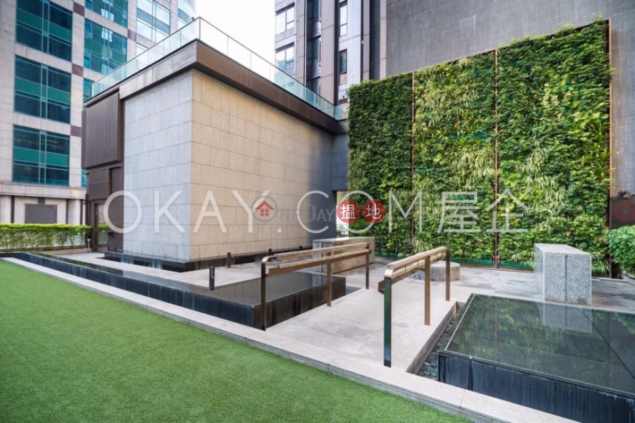 1房1廁,海景,星級會所,露台尚匯出售單位 212告士打道   灣仔區-香港 出售 HK$ 1,300萬