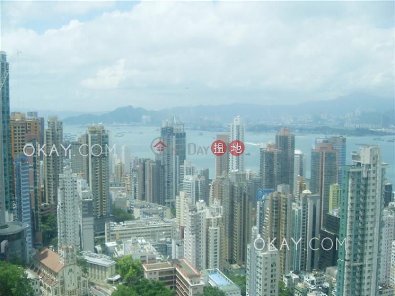 Charming 3 bedroom in Mid-levels West | Rental 70 Robinson Road | Western District | Hong Kong Rental | HK$ 52,000/ month