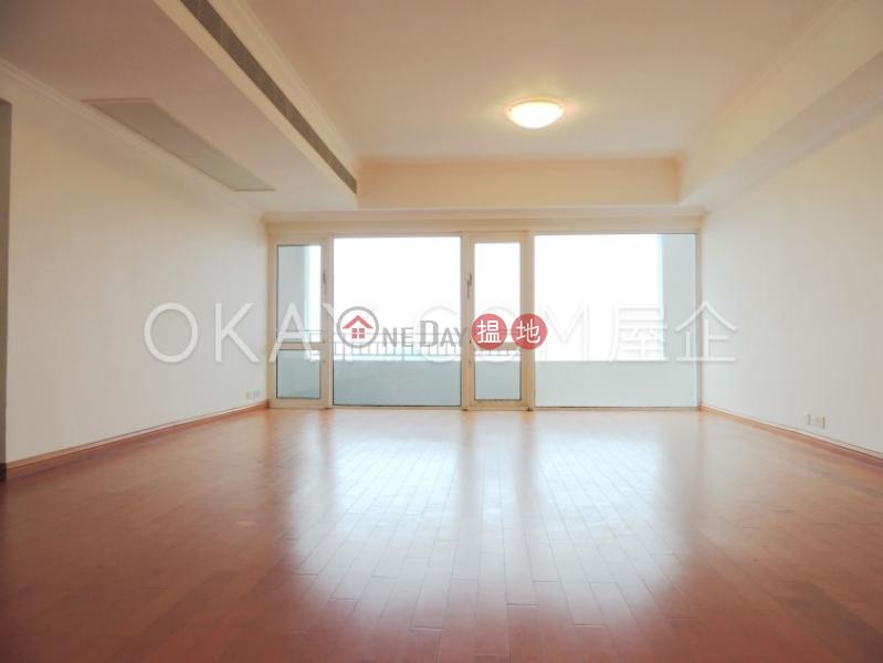 Beautiful 4 bedroom with sea views, balcony | Rental | Block 4 (Nicholson) The Repulse Bay 影灣園4座 Rental Listings