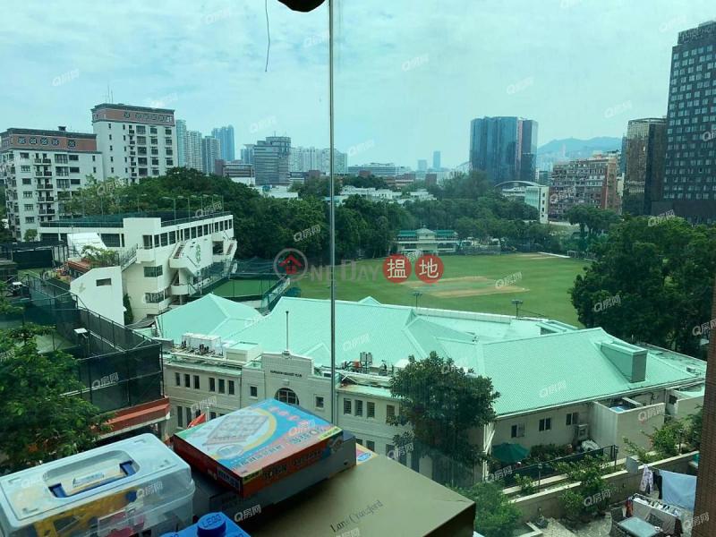 Tower 1 Carmen\'s Garden   3 bedroom Low Floor Flat for Sale 9 Cox\'s Road   Yau Tsim Mong Hong Kong Sales   HK$ 28.8M