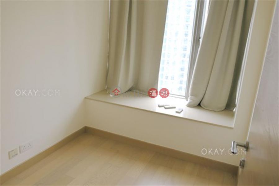 HK$ 35,000/ month Island Crest Tower 1 Western District   Luxurious 2 bedroom on high floor   Rental