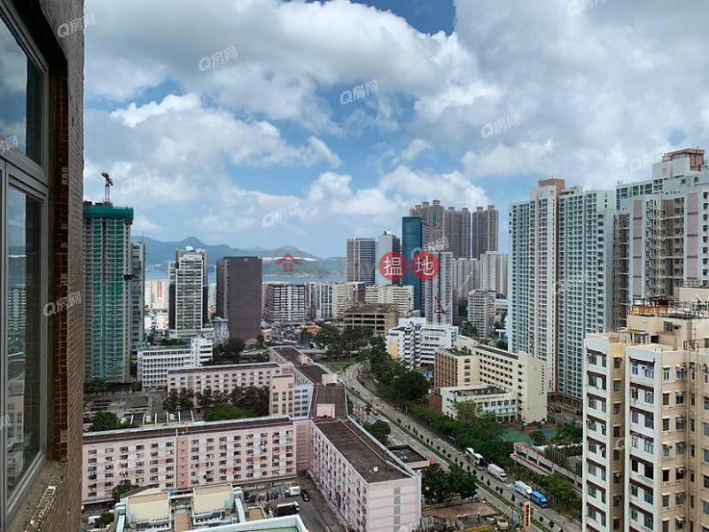 HK$ 6.4M | Tak Fook House (Block 1) Walton Estate | Chai Wan District, Tak Fook House (Block 1) Walton Estate | 2 bedroom High Floor Flat for Sale