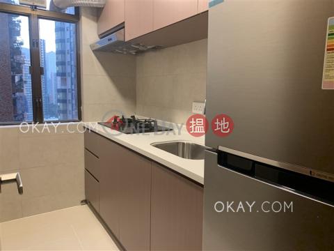 Charming 3 bedroom on high floor | Rental|Trillion Court(Trillion Court)Rental Listings (OKAY-R33771)_0