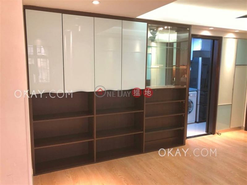 Property Search Hong Kong | OneDay | Residential Sales Listings | Unique 2 bedroom in North Point | For Sale