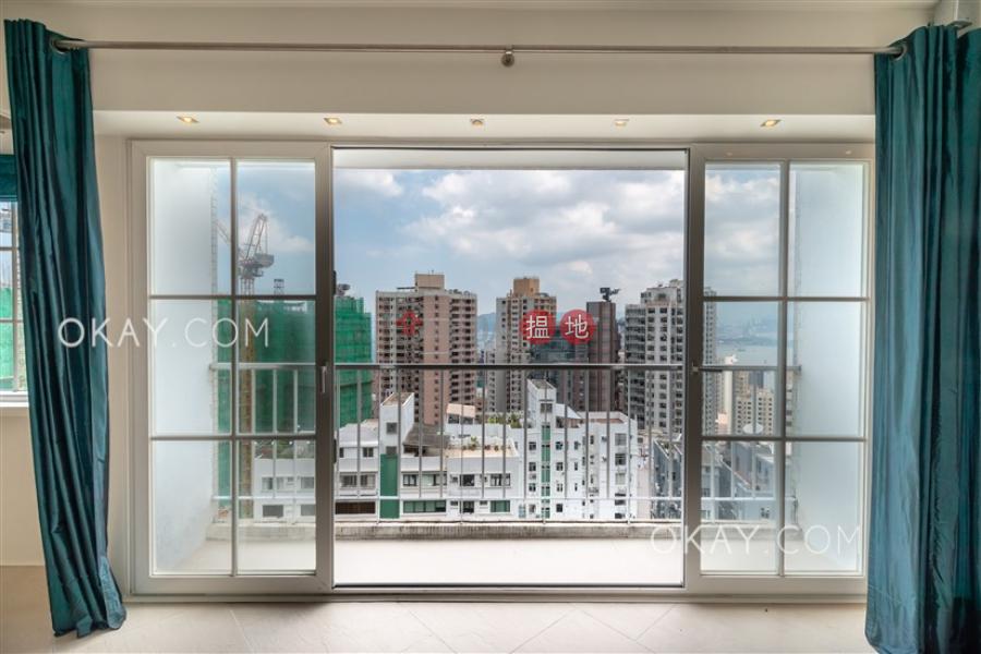 2房2廁,實用率高,極高層,連車位《年豐園出租單位》 年豐園(Skyline Mansion)出租樓盤 (OKAY-R28833)