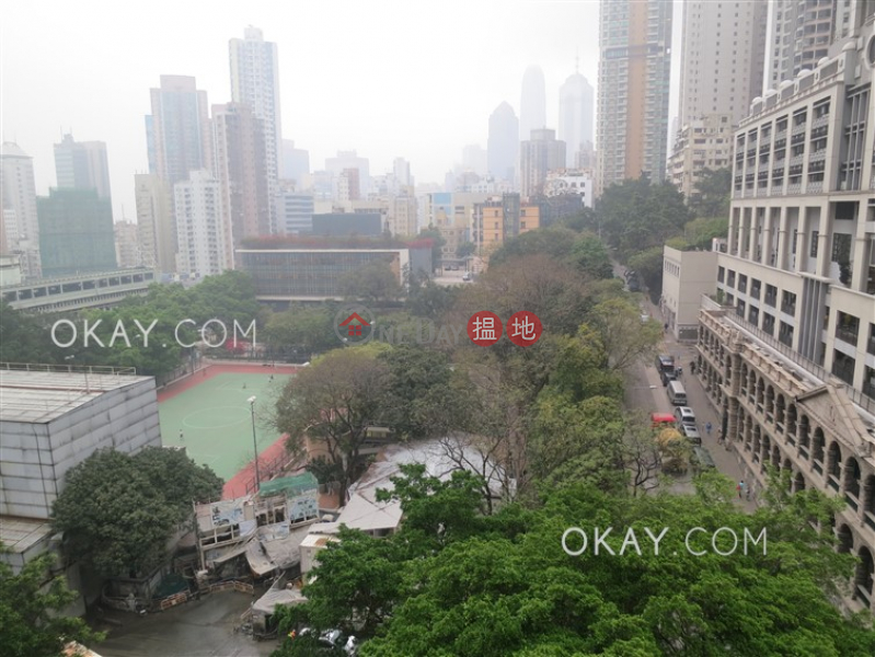 Property Search Hong Kong | OneDay | Residential | Sales Listings Charming 1 bedroom on high floor with balcony | For Sale