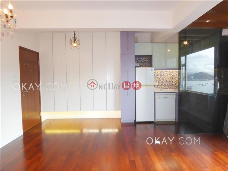 2房1廁,實用率高,極高層《禮賢閣出租單位》80-82般咸道 | 西區|香港出租HK$ 30,000/ 月