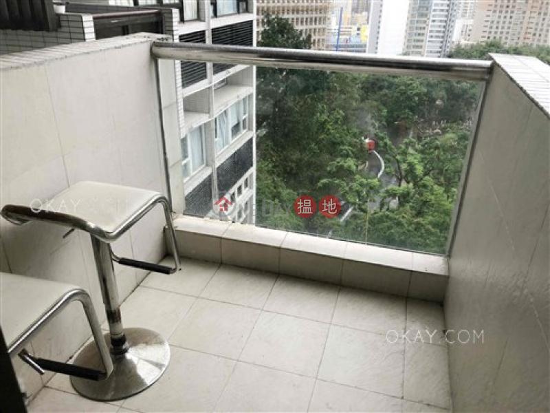 Rare 3 bedroom with balcony & parking | Rental, 3-4 Shiu Fai Terrace | Wan Chai District, Hong Kong | Rental | HK$ 56,500/ month