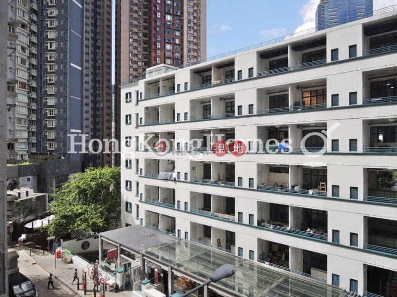 HK$ 1,680萬-尚賢居|中區-尚賢居兩房一廳單位出售