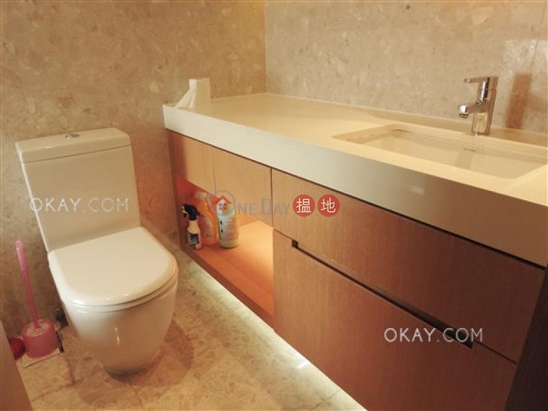 Tasteful 2 bedroom on high floor with balcony | Rental | SOHO 189 西浦 Rental Listings