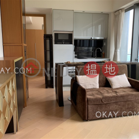 Lovely 1 bedroom on high floor with sea views & balcony | For Sale|Lime Habitat(Lime Habitat)Sales Listings (OKAY-S165128)_0