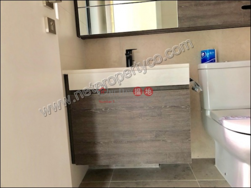 HK$ 43,000/ month | Bohemian House, Western District | Stunning Sea View Loft for Rent
