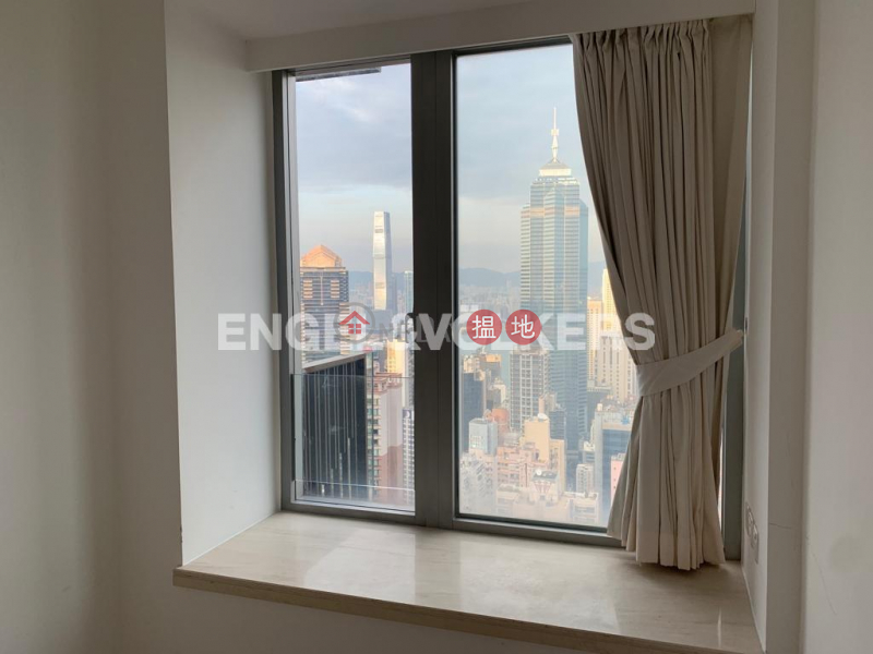 Soho 38請選擇|住宅出租樓盤HK$ 35,000/ 月