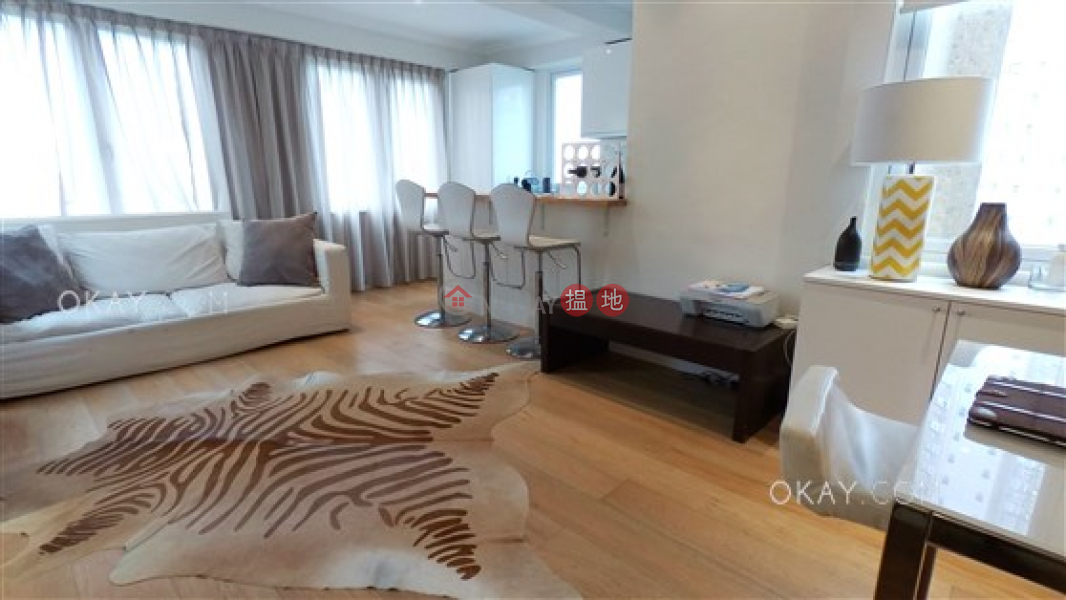 Gorgeous penthouse with rooftop | For Sale | 17 Hospital Road | Western District Hong Kong Sales HK$ 19M