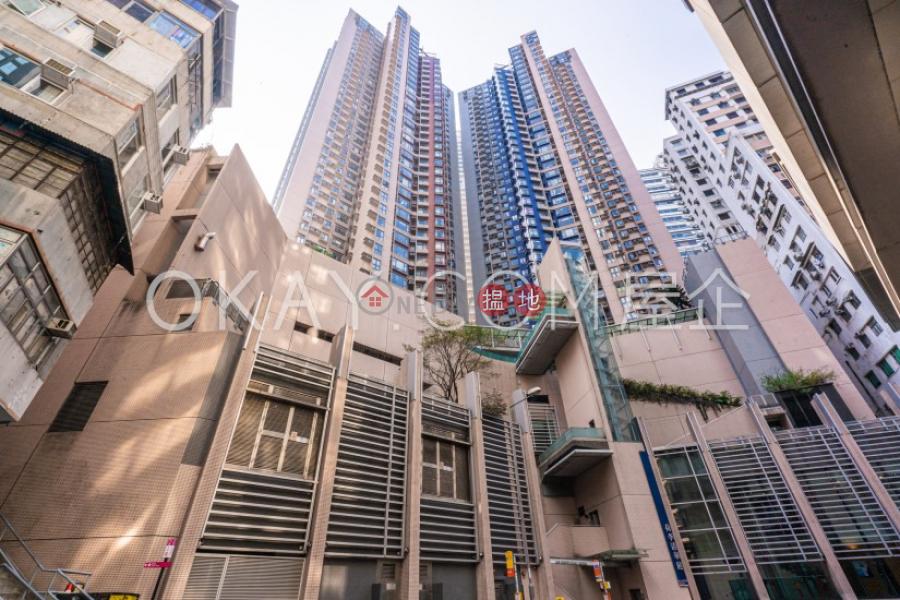 Hollywood Terrace | Low | Residential, Sales Listings HK$ 17.5M