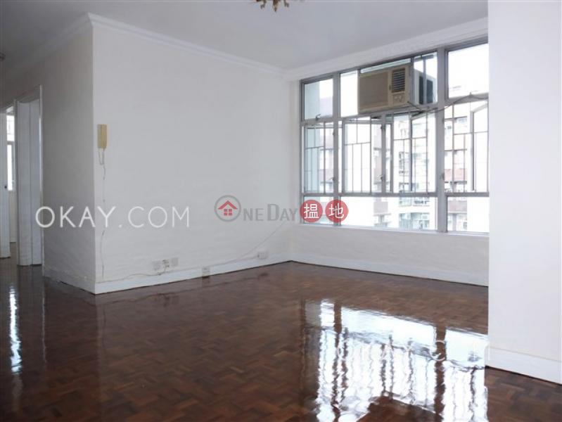 Cozy 3 bedroom on high floor with sea views | Rental | (T-28) Po On Mansion On Shing Terrace Taikoo Shing 寶安閣 (28座) Rental Listings