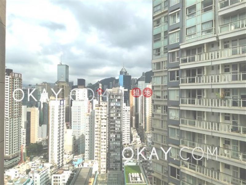 Property Search Hong Kong | OneDay | Residential | Rental Listings | Gorgeous 2 bedroom on high floor | Rental