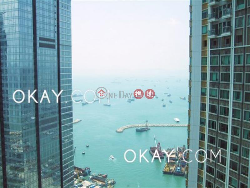 擎天半島1期3座高層住宅出售樓盤-HK$ 2,500萬