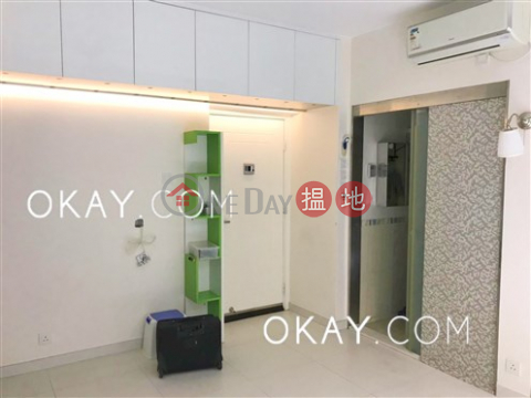 Practical 3 bedroom on high floor with rooftop | For Sale|Wah Yuet House - Tin Wah Estate(Wah Yuet House - Tin Wah Estate)Sales Listings (OKAY-S342010)_0