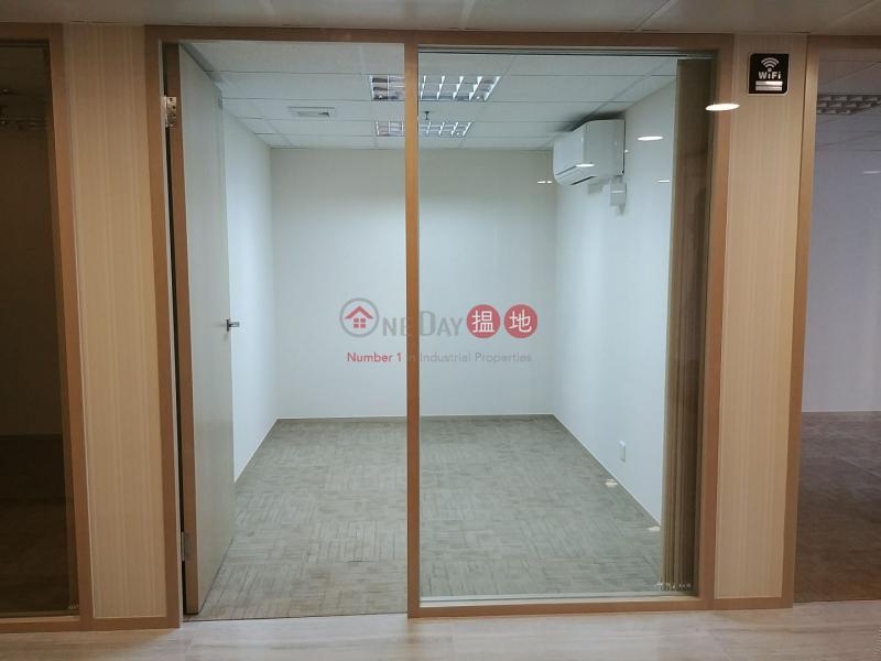 新場 全新裝修 玻璃幕牆 寫字樓工作室|成運工業大廈(Sing Win Factory Building)出租樓盤 (DANIE-0275800163)