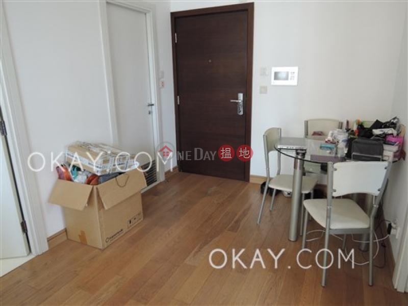 HK$ 1,300萬-聚賢居|中區-2房1廁,星級會所,可養寵物,露台《聚賢居出售單位》