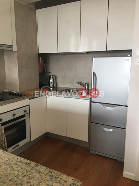 Property Search Hong Kong | OneDay | Residential | Sales Listings, 1 Bed Flat for Sale in Mid Levels West
