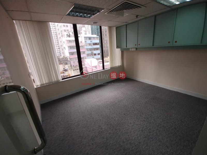 成基商業中心|144-151干諾道西 | 西區-香港出租HK$ 30,000/ 月