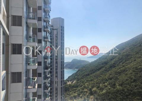 Tasteful 3 bedroom on high floor with balcony | Rental|Larvotto(Larvotto)Rental Listings (OKAY-R120705)_0