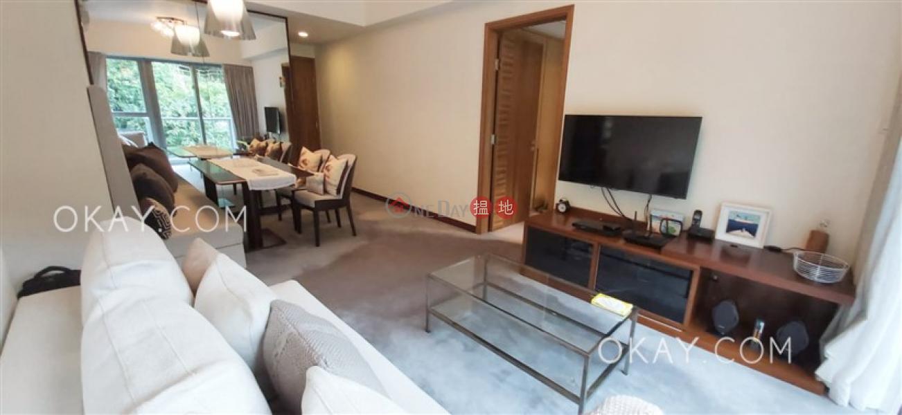 1房2廁,星級會所,連車位,露台上林出租單位11大坑道 | 灣仔區香港|出租HK$ 43,000/ 月
