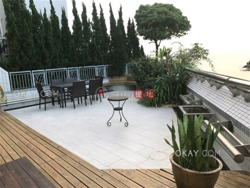 Property Search Hong Kong | OneDay | Residential, Sales Listings, Stylish house with sea views, rooftop & terrace | For Sale