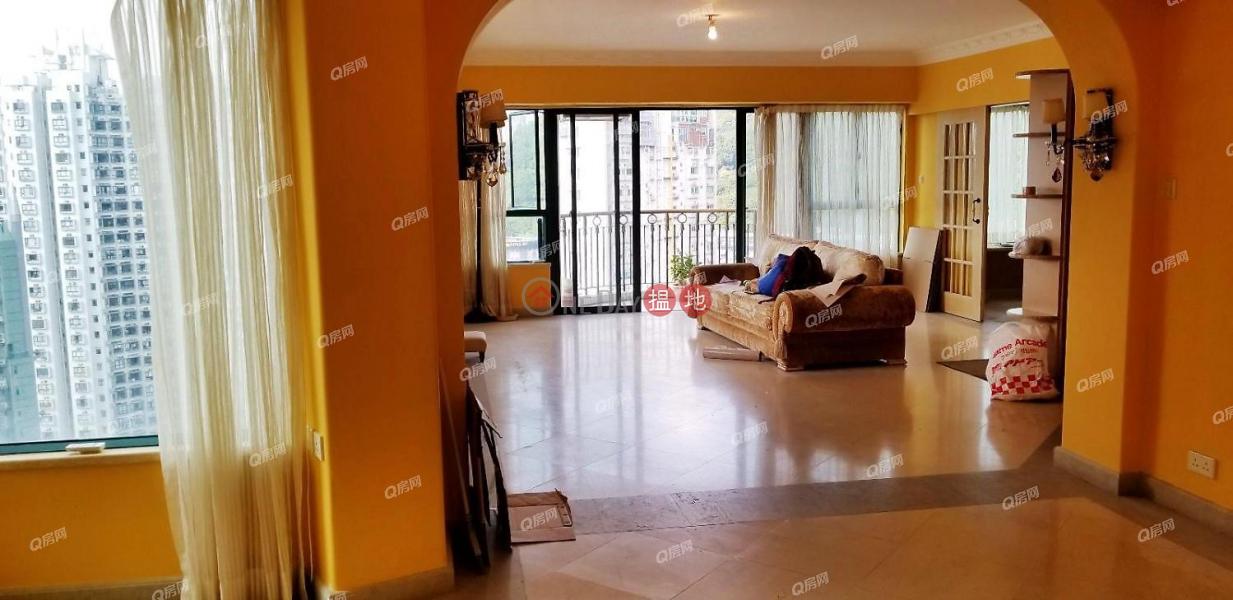 全新靚裝,豪宅地段,環境優美《康馨園租盤》 康馨園(Carnation Court)出租樓盤 (QFANG-R95121)
