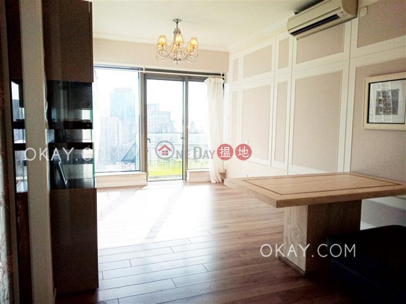3房2廁,極高層,星級會所,露台《形品出租單位》|形品(Lime Habitat)出租樓盤 (OKAY-R80416)
