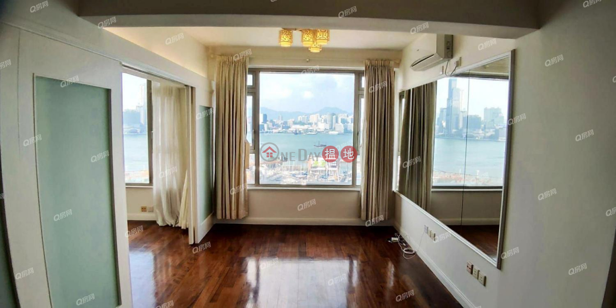HK$ 35,000/ month | Hoi Kung Court Wan Chai District | Hoi Kung Court | 2 bedroom High Floor Flat for Rent